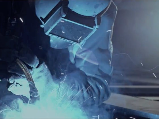 Film reklamowy dla firmy Demarko